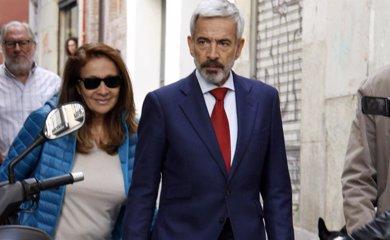 """Imanol Arias: """"No sois vosotros los jueces"""""""