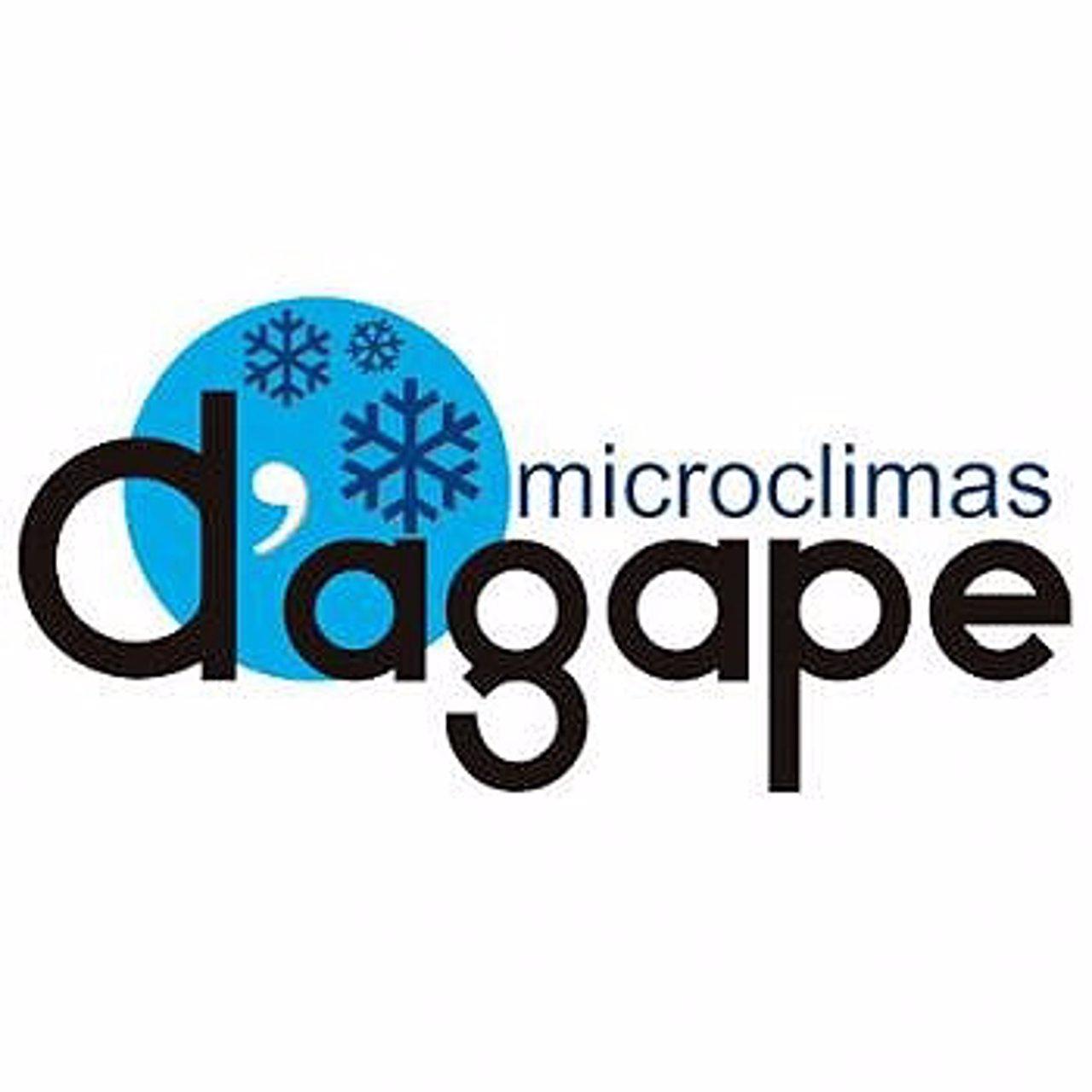 Comunicado dagape pionera en instalaci n de for Nebulizadores de agua