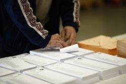El BOE publica candidatures definitives al Congrés i al Senat per a les eleccions generals (EUROPA PRESS)