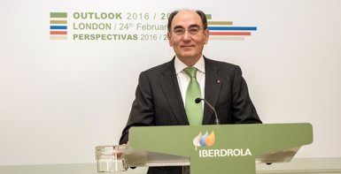 Iberdrola demanda a Bankia por las pérdidas en la salida a Bolsa del banco (IBERDROLA)