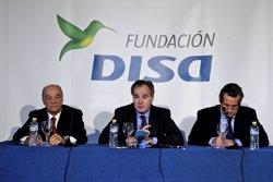 Disa, Petrocat i Engie España també recorren al Fons d'Eficiència per al 2016 (CEDIDA POR DISA)