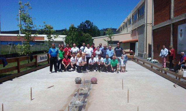 Foto: Piélagos organizará 23 actividades deportivas por las fiestas de San Antonio (AYTO PIÉLAGOS)