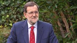 Rajoy diu que en aquest moment el més sensat és un debat a quatre, en què hi partiparà (CANAL EXTREMADURA)