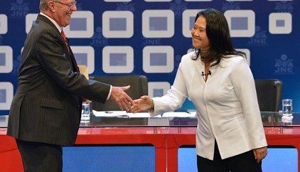 ¿Fujimori o Kuczynski?, gane quien gane poco va a cambiar en el Perú
