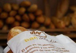 Preacord en el conveni de la indústria fornera de la província de Barcelona (EUROPA PRESS/BM)