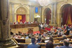 JxSí i CUP porten al Parlament part del projecte d'una seguretat social catalana (EUROPA PRESS)