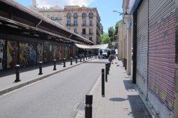 Barcelona descarta comprar el Banc Expropiat pel preu