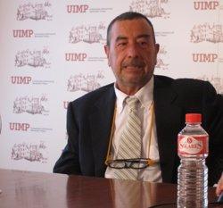 José Luis Garci ingressa divendres al col·legi de Directors de Cinema de Catalunya (EUROPA PRESS)