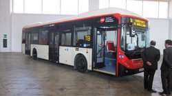 El comitè d'Autobusos de TMB proposa un nou conveni i convoca aturades dues setmanes de juny (EUROPA PRESS)