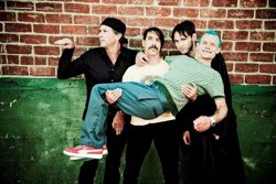 Les entrades dels concerts a Espanya dels Red Hot Chili Peppers, a la venda aquest dimecres (RED HOT CHILI PEPPERS)