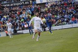 Isco i Saúl cauen de la llista per a l'Eurocopa (EUROPA PRESS)