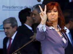 Argentina.- Desestimada la recusación de Fernández de Kirchner contra el juez que la ha imputado (ENRIQUE MARCARIAN / REUTERS)