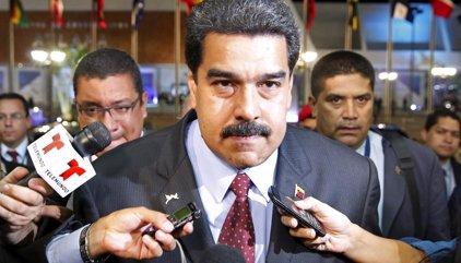 Argentina, Colombia, Chile y Uruguay muestran su respaldo al revocatorio contra Maduro