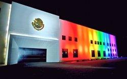PAN y PRD piden al Congreso mexicano que retrase el debate sobre matrimonio homosexual (ENRIQUE PEÑA NIETO / TWITTER)