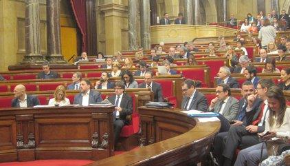 El Parlament aborda una llei per modificar Successions en ple debat pressupostari