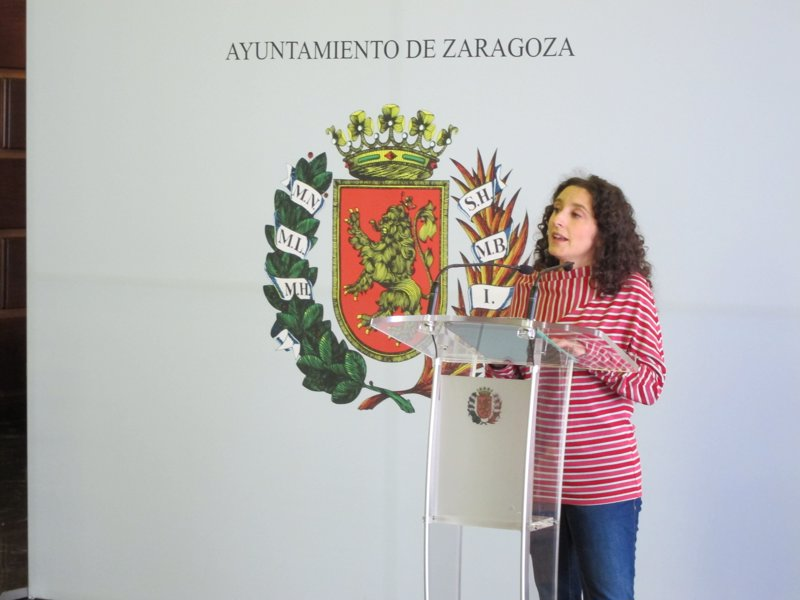 hermanamiento leon zaragoza: