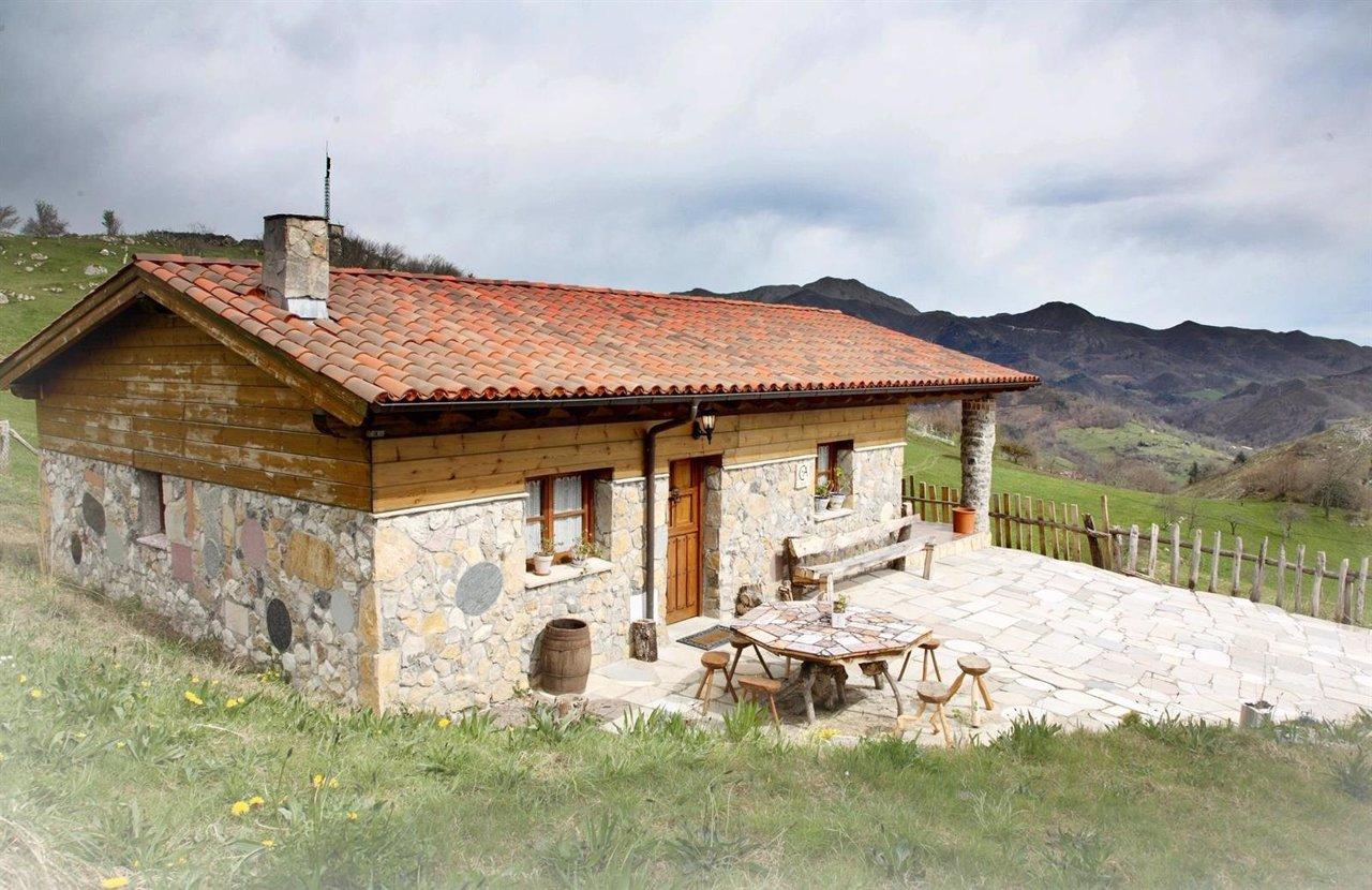 Galicia lidera as comunidades con casas rurais adaptadas a - Casas en galicia ...