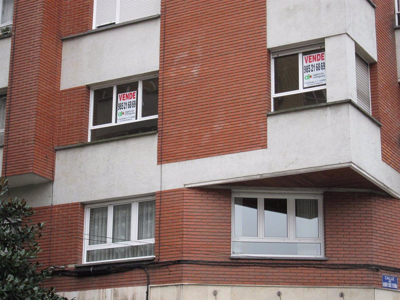 viviendas aragon: