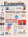Foto: Las portadas de los periódicos económicos de hoy, viernes 10 de junio de 2016