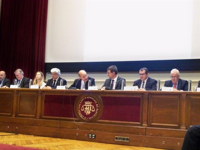 Mayor zaragoza lamenta una europa insolidaria ante la for Servicio tecnico roca zaragoza