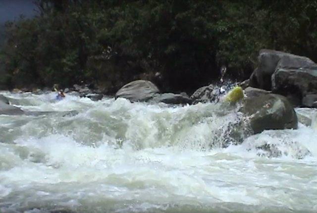 río ecuador