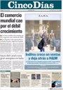 Foto: Las portadas de los periódicos económicos de hoy, jueves 16 de junio de 2016