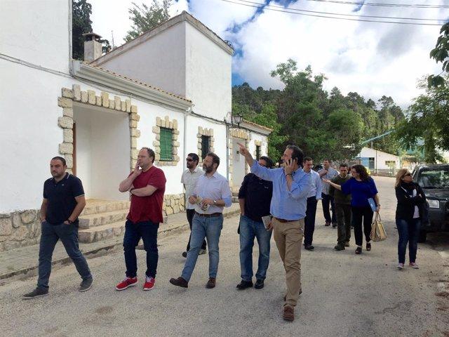 junta de andalucia familias: