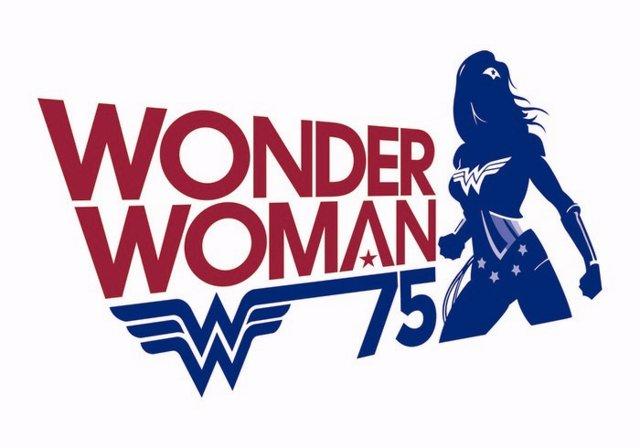 75 Aniversario De Wonder Woman
