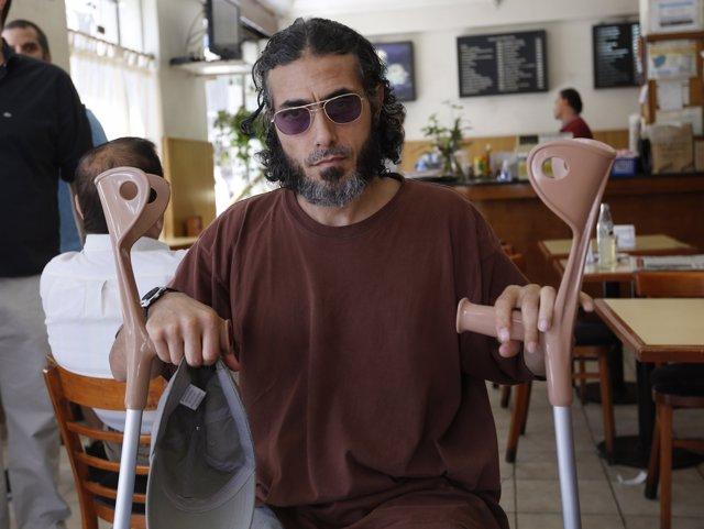 Jihad Ahmad Diyab