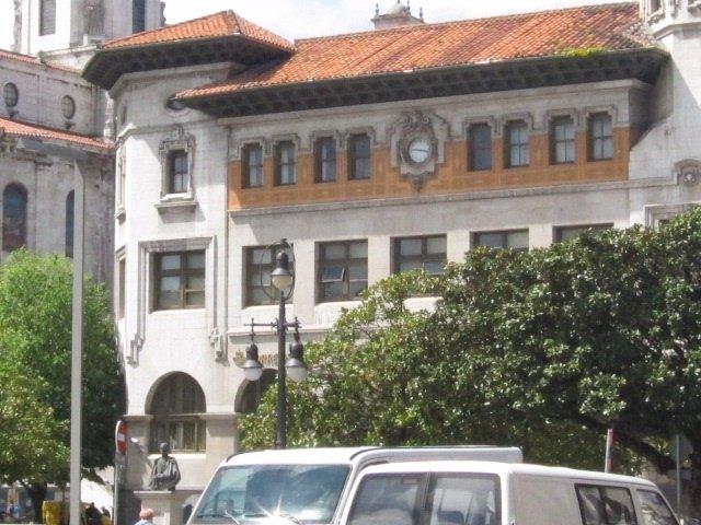 Correos ya ha entregado solicitudes de voto en la for Oficina de correos santander