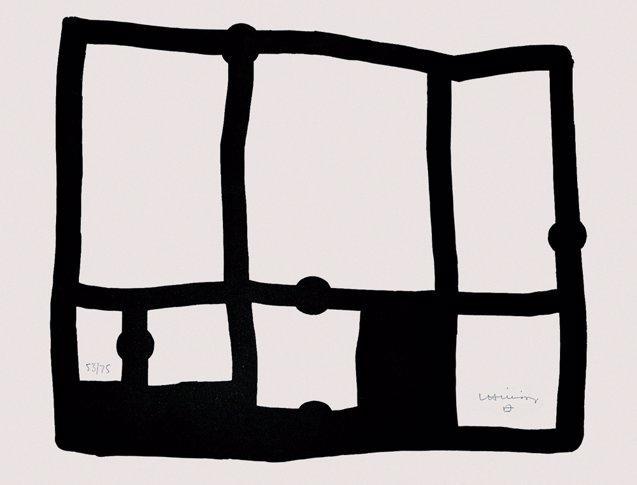 Foto: Las reflexiones de Chillida, reunidas en 'Escritos' (FUNDACIÓN FRANCISCO GODIA)
