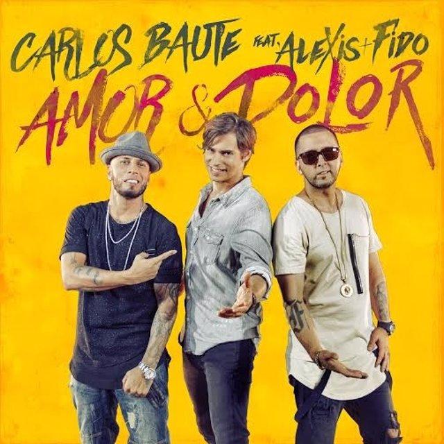 Carlos Baute lanza Amor y dolor junto a Alexis y Fido -1