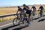 Foto: Directivos de AC Hotels recorrerán el Camino de Santiago junto al ciclista Induráin desde Pamplona