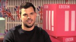Taylor Lautner se incorpora al reparto de Scream Queens (BBC)
