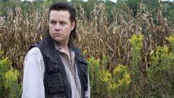 The Walking Dead: Eugene justifica los spoilers sobre a quién ha matado Negan (AMC)
