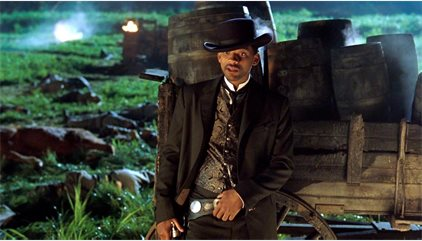 Will Smith pide perdón por Wild Wild West