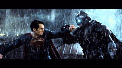 Tráiler de la versión extendida de Batman v Superman con metraje inédito (WARNER BROS )