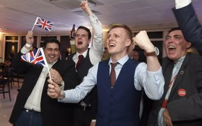 Foto: ¿Qué implicaciones tendrá el 'brexit' para Iberoamérica? (REUTERS)