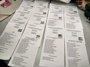 Foto: 17 partidos aspiran a lograr escaños al Congreso y 14 al Senado en Andalucía