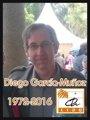 Foto: El fallecido en Cee era vicepresidente del club de iniciativas deportivas universitarias