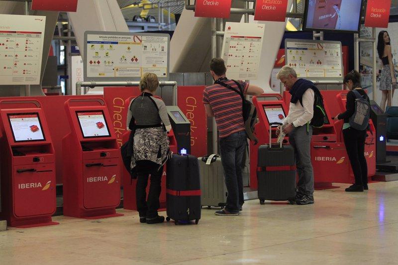 Europa lidera los extravíos de maletas, con 7,8 de cada mil mal facturadas, más del doble que América