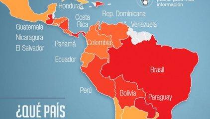 ¿Qué país iberoamericano protege mejor los derechos del niño?