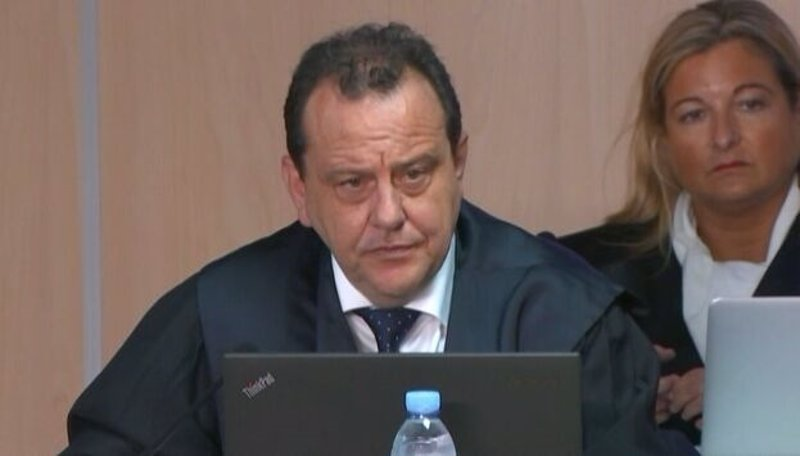 El fiscal Pedro Horrach abandona Anticorrupción para dedicarse a la abogacía