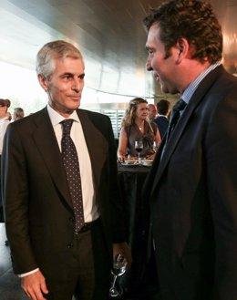 Abades Triana acoge la presentación del despacho de ONTIER en Sevilla