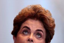 El veredicto del 'impeachment' contra Rousseff se conocerá con los Juegos ya terminados (UESLEI MARCELINO/REUTERS)