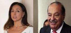 La CNMV dóna llum verda a l'opa de Carlos Slim sobre FCC (EUROPA PRESS)