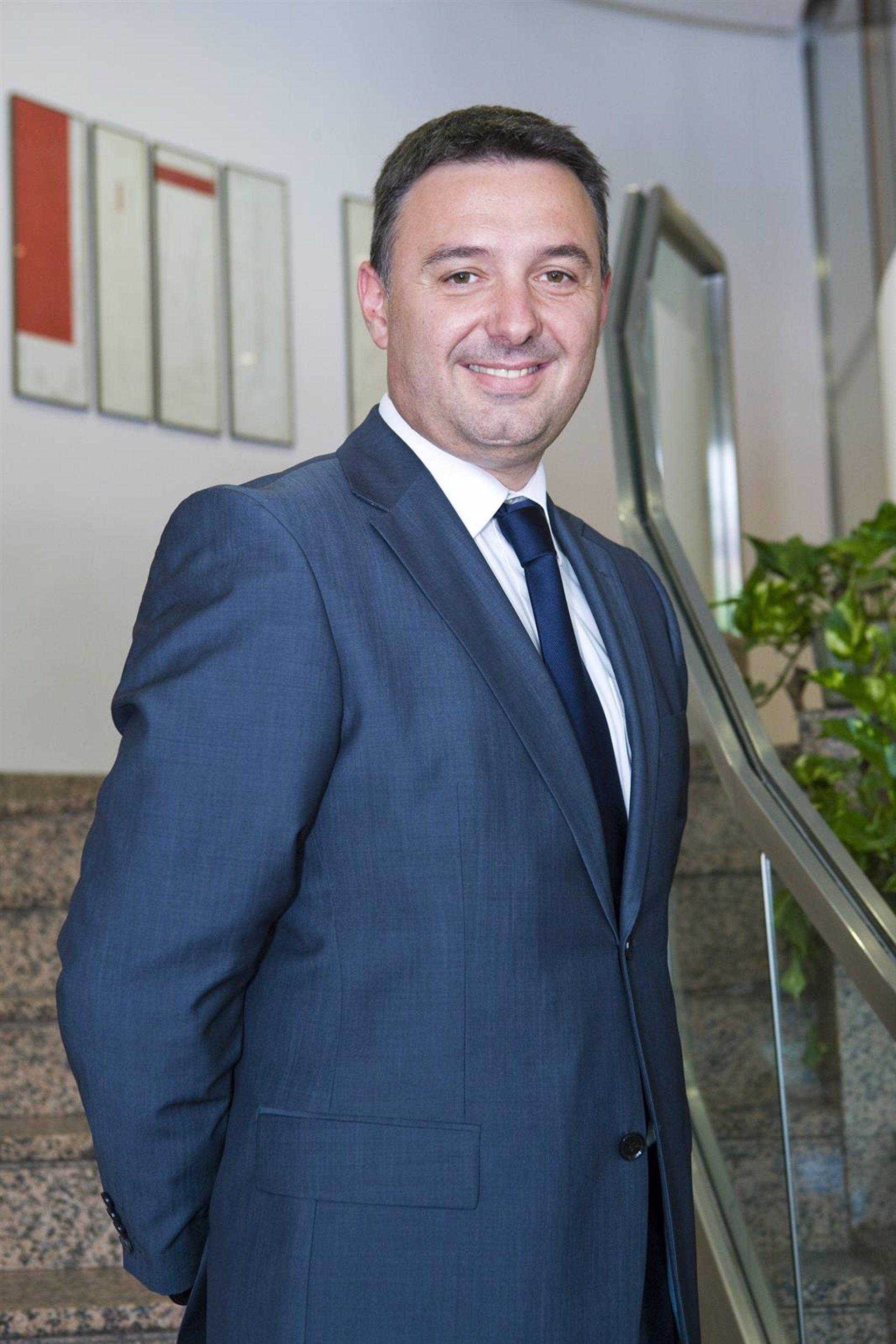 Jacinto garc a nuevo director de banca privada de for Oficinas deutsche bank valencia