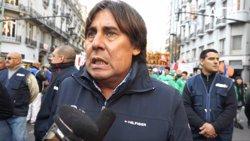 La Central de Trabajadores de Argentina convoca protestas en contra del tarifazo (YOUTUBE)