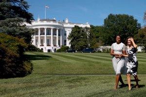 Así se vistieron Michelle Obama y la Reina Letizia las tres veces que coincidieron