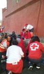 Foto: Diez inmigrantes subsaharianos llegan a Ceuta en una patera y el patrón es detenido